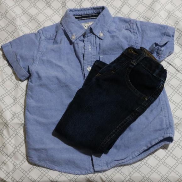 Shirt & Pant Bundle